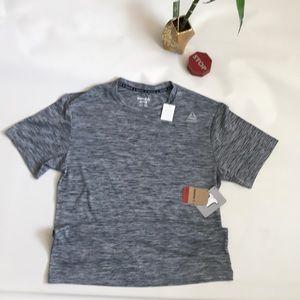Reebok dri fit athletic shirt brand new size m